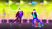 Gangnamstyle jd4 promo gameplay xbox