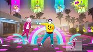Happy jd2015c promo gameplay