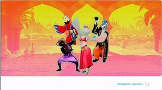 Istanbul (Not Constantinople) - Just Dance 2020