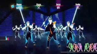 Just Dance Now China - Vitality School - KungFu Pop