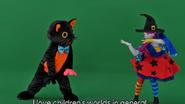 Magichalloweenkids bts