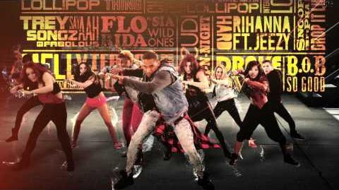 The Hip Hop Dance Experience Trailer NORTH AMERICA