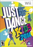 JDK2014 Wii BXSHT 555555555WEB ONLY