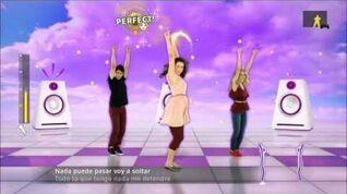 Just Dance Disney Party 2 En Mi Mundo