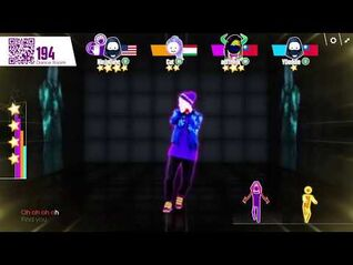 Just Dance Now- Till I Find You (5 stars)