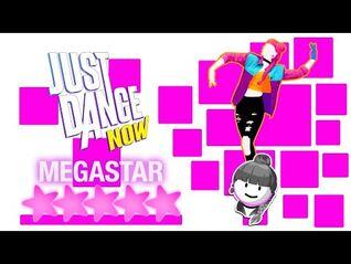 Just Dance Now - Lush Life By Zara Larsson ☆☆☆☆☆ MEGASTAR