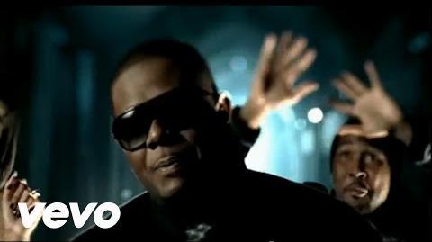 Timbaland - The Way I Are ft. Keri Hilson, D.O.E