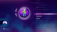 Acceptable jdgh menu xbox