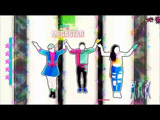 All About Us 👛 - Jordan Fisher - JUST DANCE 2021 UNLIMITED