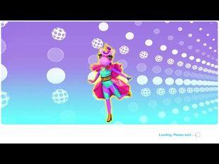Bassa Sababa - Netta - Just Dance 2021
