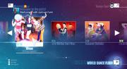 Circus jd2016 menu 7thgen