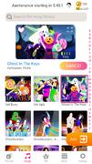 Ghostinthekeys jdnow menu phone 2020