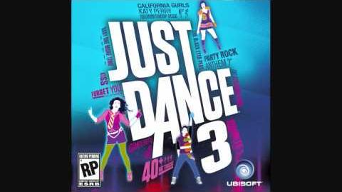 """Just Dance 3 """"Boomsday"""" by Sweat Invaders"""