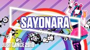 Sayonara thumbnail us