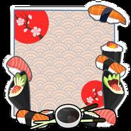 Sushi jd2020 skin