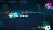 4x4 jd2015 score