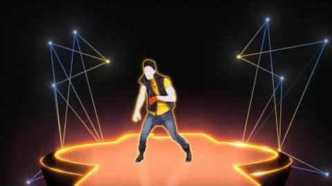 Beauty And A Beat - Just Dance 4 (No GUI)
