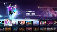 Littleswing jd2016 menu
