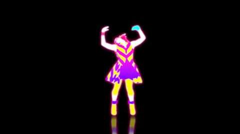 What You Waiting For? - Just Dance 3 (Extraction)