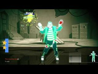 Monster Mash The Frighteners Just Dance 2019 ( Unlimited ) SUPERSTAR 5 étoiles