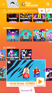 Turnupthelovealt jdnow menu phone 2017
