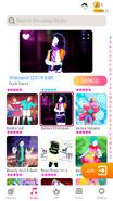 Barbrastreisand jdnow menu phone