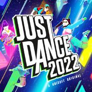 Jd2022 promo spotify