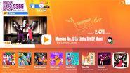 Mambo5 jdnow menu new