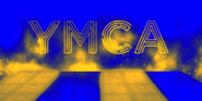 YMCA banner bkg