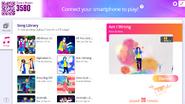 Amiwrong jdnow menu computer 2020