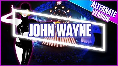 John Wayne (Extreme Version) - Gameplay Teaser (US)