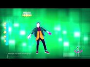 Just Dance 2018 (PS4)- Shape Of You by Ed Sheeran (SuperStar)