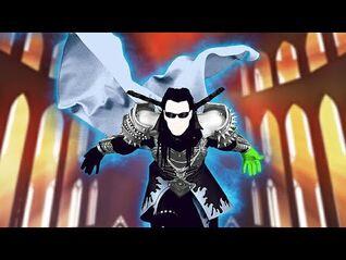 Just Dance 2021 - Lacrimosa - No Hud