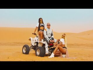 Major Lazer - Sua Cara (Feat
