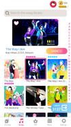 Thewayiare jdnow menu phone 2020
