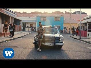 Tinie Tempah - Girls Like ft