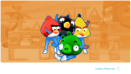 Angrybirds jd2020 load