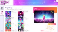 Fame jdnow menu computer 2020