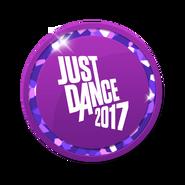 JD8 badge 1