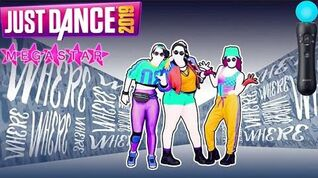Танец Just Dance® 2019 - Where Are You Now? by Lady Leshurr Ft