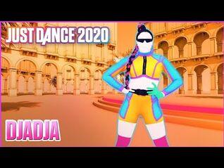 Djadja - Aya Nakamura - Just Dance 2020