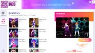 Girlfriend jdnow menu computer 2020