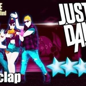 Handclap Just Dance Wiki Fandom Know i can make your hands clap said i can make your hands clap every night when the stars come out am i the only living soul around? handclap just dance wiki fandom