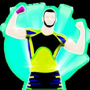 Item gamemode sweat coach1