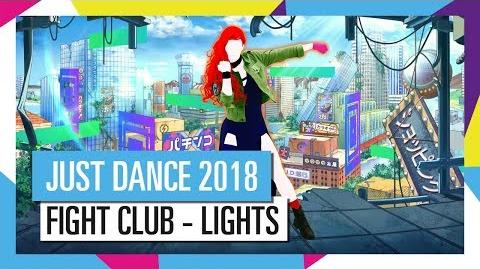 JUST DANCE 2018 -OFFICIAL- HD-0