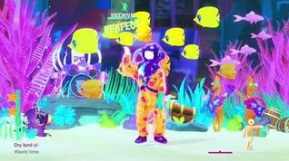 Just Dance 2020 DNCE - Cake By the Ocean (MEGASTAR)