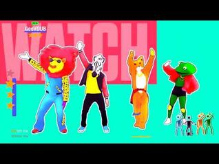 Just Dance 2021 Unlimited - Whip Nae Nae