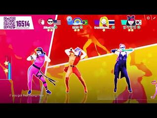 Just Dance Now- Sax by Fleur East (5 stars)
