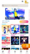 Amiwrong jdnow menu phone 2020