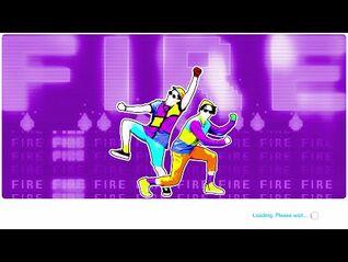 Fire - LLP Ft